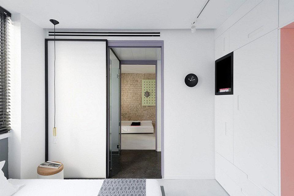 Vẻ đẹp cuốn hút của căn hộ mang phong cách hiện đại (9)
